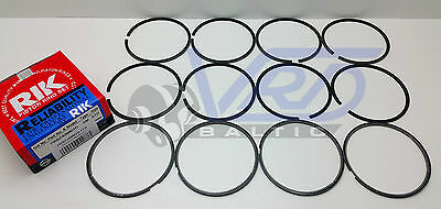 Mercedes-Benz Mb C E Sprinter Viano 2.2 Piston Rings Set A6110300024 Om611 Om646