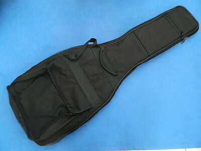 Unbranded thick  Padded Gig Bag for Solid Electric Guitar (Used)