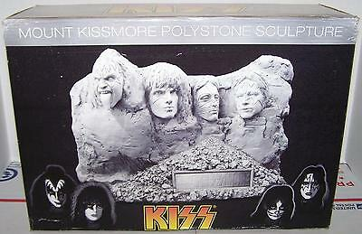 Kiss Mount KISSMORE Polystone Sculpture only  2000 made  #1344 WITH BOX 2011