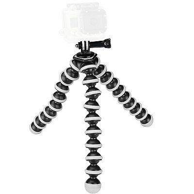 Sabrent Flexible Tripod for standard Tripod mount(GP-TRPD)