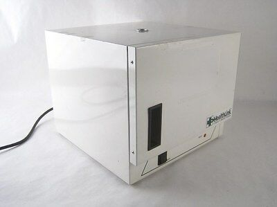 Barnstead International 100HL 120V 0.8A 100W Medical Laboratory Heat Incubator