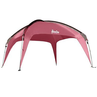 Paha Que Cottonwood LT Shade Shelter 10 x 10ft Pink 10x10