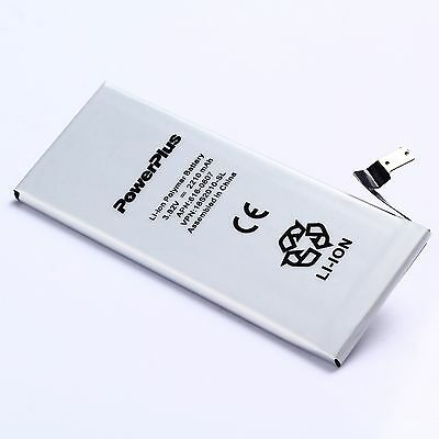 New Li-ion Internal Battery Replacement  for iPhone 6 PowerPlus 2210 mAh