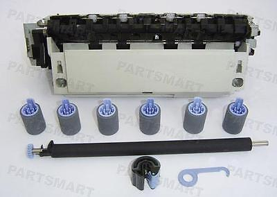 C4118-67903 HP4000/4050 Maintenance Kit (220V, Brand New)