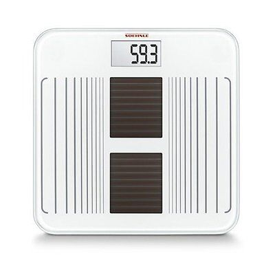 Soehnle 63341 Digital Personal Scales with Solar Star Technology New £49.99? RRP