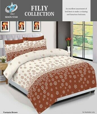 Black Home Relax Duvet Cover Set, Quilt Bedding Set With 2 Pillow Cases All Size