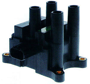 GENUINE OEM Ignition Coil IGC-335 For Mazda6 GG 2.3L TRIBUTE EP 2.3L SET OF 4