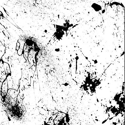 Hydrographic Water Transfer Hydrodipping Film Hydro Dip Ink Splatter