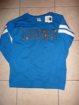 1720fa03 VICTORIAS SECRET PINK NFL CHARGERS 60 Top Size Small Womens Jersey ...