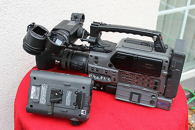 SONY DSR- 250P Professional Camcorder