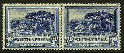 South Africa  1930-45  Scott # 39  Mint Lightly Hinged