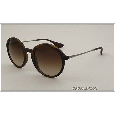 Sonnenbrille Ray Ban YOUNGSTER RB4222 865/13 50