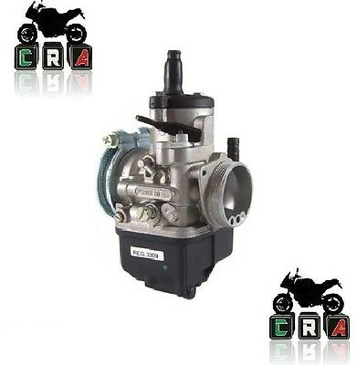 Carburatore Universale Carburetor Dell'orto Phbh 26 As 03309