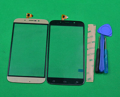 Digitizer Touch Screen Glass Replacement For Umi Rome/Rome X