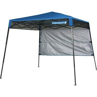 Wanderer 1.8 x 1.8m Compact Backpack Gazebo