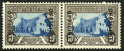 South Africa  1940  Scott # O 40  Mint Lightly Hinged