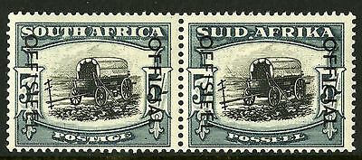 South Africa  1950-54  Scott # O 51  Mint Never Hinged