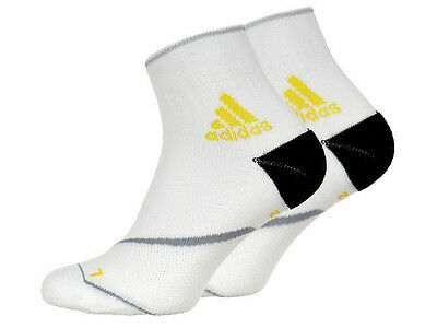 2 Paar Adidas Adizero Tc Ankle Sock Laufsocken Cushion Running Socken Sportsocke Latest Fashion Socks Men's Clothing