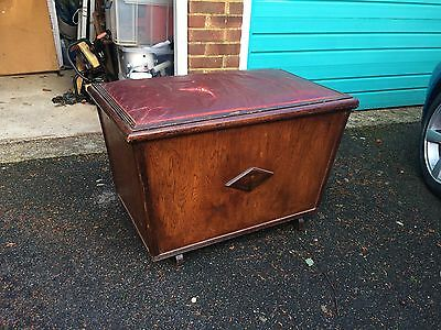 Toy Box/Coffer/Chest/Ottoman/Trunk