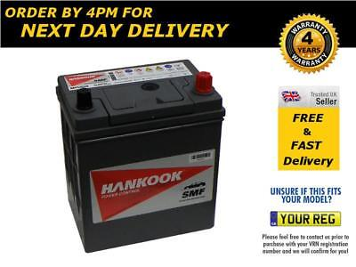 096R Titanium Car Battery 12V 70Ah 640A - Fast & Free Delivery