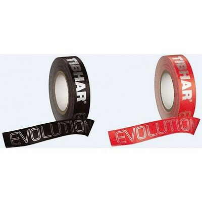 Tibhar Evolution Table Tennis Edging Tape 12Mm X 5M