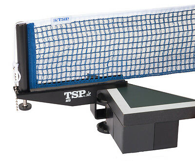 Tsp Master (Ms) Table Tennis Net And Post Set