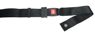"""Mobility Position seat belt 60"""" for Power chair Scooter Electric Wheelchairs"""