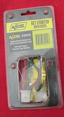 Accel 2005 Ignition  Replacement Module