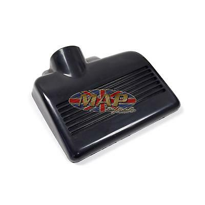 Triumph T120 Bonneville English Made Right Air Filter Box Cover 83-3851