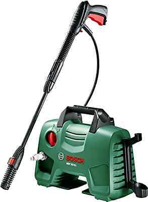 High Pressure Washer Compact Portable Electric Bosch Power Water Jet Wash - NEW
