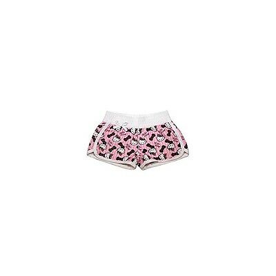 Pantalone Corto Short Bambina Hello Kitty Anni 6 - 08907