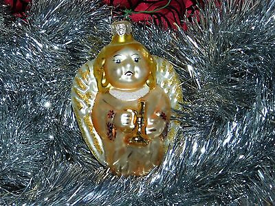 Vintage Christopher Radko Christmas Ornaments #45