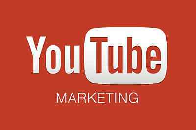 Lifetime Unlimited Visitors to your YOUTUBE Video