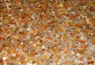 25 Old & New Foreign World Coins Lot/Bag (1/4 Pound) No Dublicates in each Lot