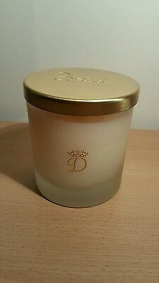 Princess Diana memorial candle