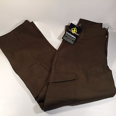 Duck WORK PANTS Terra - with Cargo pockets - Double Patches for Knee Pads