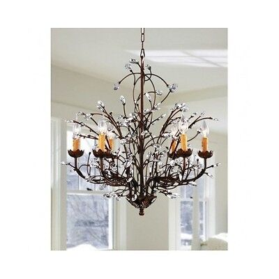 Chandeliers For Dining Rooms Sale Bedrooms Chandelier Room Iron Candle Bronze