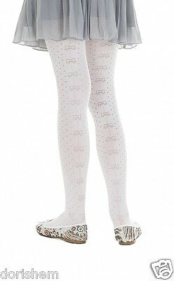 "Girls Tights Marilyn ""lily C83"" 60 Den"