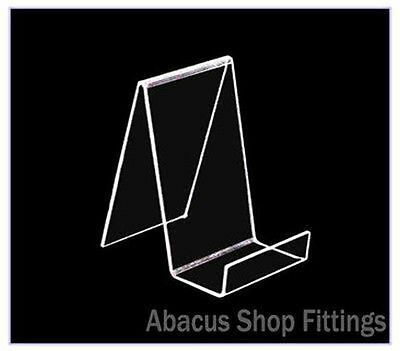 Acrylic Display Easel - Large
