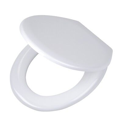 Tiger Soft Close Toilet Seat Mason Easy Clean Replacement Duroplast 251470646