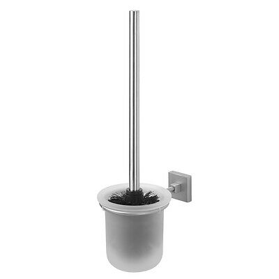 Tiger Toilet Bathroom Cleaning Brush and Holder Wall Mounted Melbourne 274930946