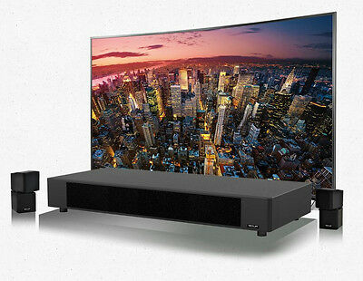 Kevlan KV-42 7.1 Channel High Definition Home Theater System