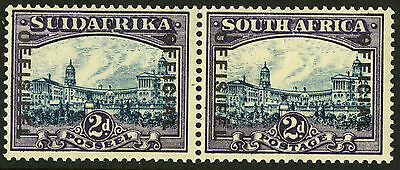 South Africa  1930-47  Scott # O 17  Mint Never Hinged