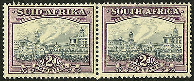South Africa  1933-54  Scott # 54  Mint Never Hinged
