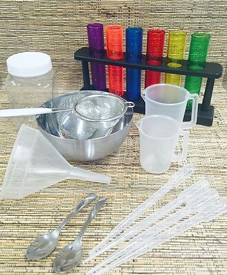 Classroom Resources Christmas Gift Children's Colour Mixing Science Potion Set