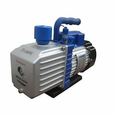 Heavy Duty Vacuum Pump, Double Stage, 1pa