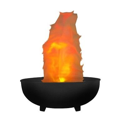 JB Systems - LED Virtual Flame 35 cm effet flamme