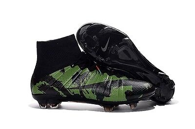 Nike Mercurial Superfly 4 Camo Pack FG