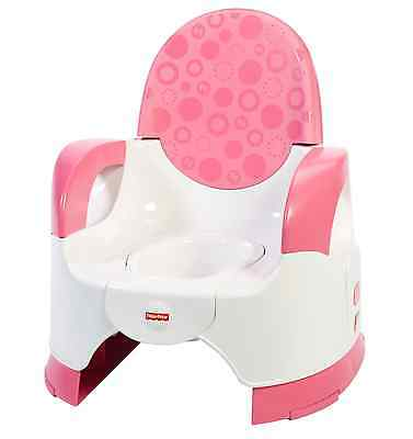 NEW Potty Training Toilet Seat Baby Kids Toddler Pee Trainer Children Seat Chair
