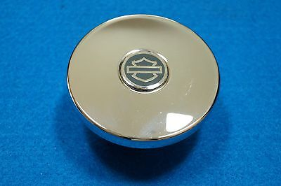 Genuine Harley Sportster 48 72 Iron 1200 883 Gas Fuel  Cap Lid 4.5 3.3 2.1 Tank